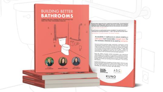 building better bathrooms